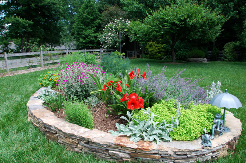 Fruits, vegetables and herbs do not have to be confined to their own  separate spaces in your garden. They can be added to potted arrangements,  ...